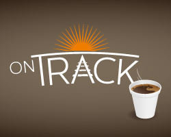 Is your life on track?