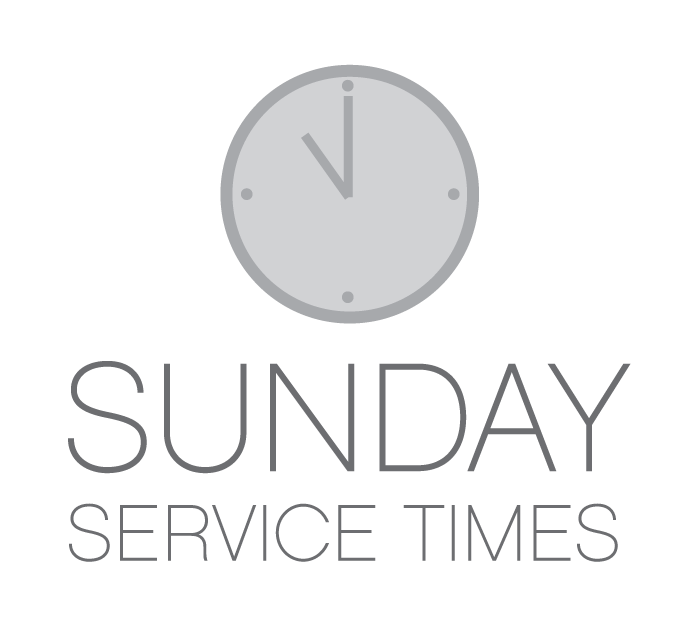 sunday baptist church service times